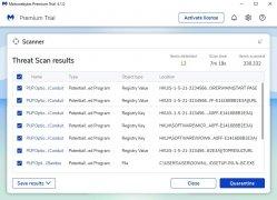 Malwarebytes Anti-Malware image 4 Thumbnail