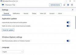 Malwarebytes Anti-Malware image 7 Thumbnail