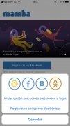 Mamba - dating chat online image 5 Thumbnail