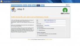 Mambo  4.6.2 imagen 3