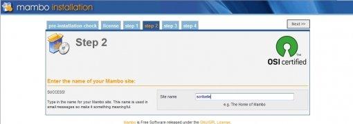 Mambo image 4 Thumbnail