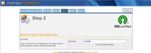 Mambo imagen 4 Thumbnail