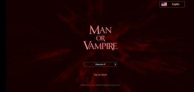Man or Vampire Изображение 2 Thumbnail
