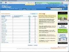 ManageEngine OpManager image 4 Thumbnail