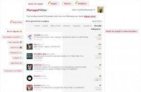 ManageFlitter imagen 1 Thumbnail