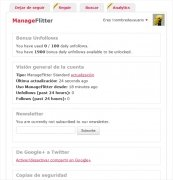 ManageFlitter Изображение 3 Thumbnail