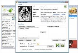 Manga Downloader immagine 2 Thumbnail