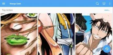 Manga Geek imagen 10 Thumbnail