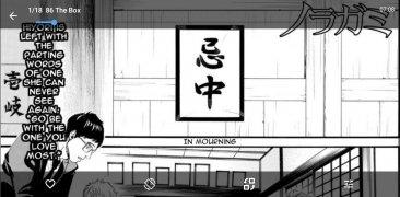 Manga Geek imagen 7 Thumbnail