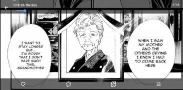 Manga Geek imagen 8 Thumbnail