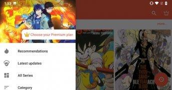 Manga Master imagen 9 Thumbnail