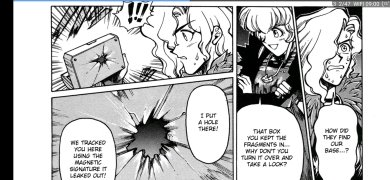 Manga Reader image 3 Thumbnail