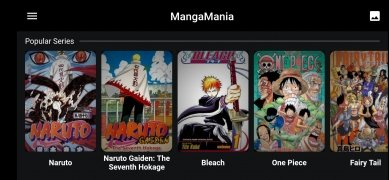 Mangamania image 1 Thumbnail