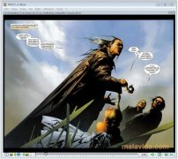 MangaMeeya immagine 1 Thumbnail