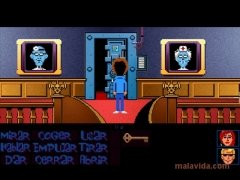 Maniac Mansion Deluxe immagine 1 Thumbnail