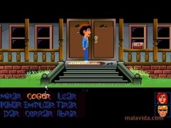 Maniac Mansion Deluxe immagine 2 Thumbnail