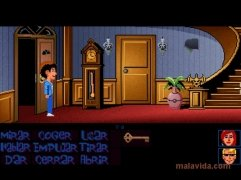 Maniac Mansion Deluxe immagine 3 Thumbnail