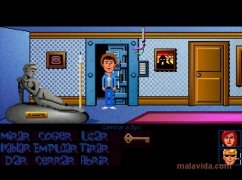 Maniac Mansion Deluxe immagine 4 Thumbnail