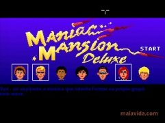 Maniac Mansion Deluxe image 7 Thumbnail