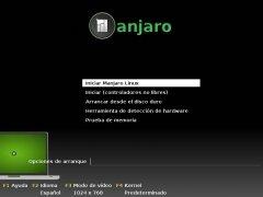 Manjaro Изображение 1 Thumbnail