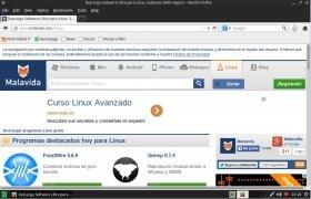 Manjaro Изображение 4 Thumbnail