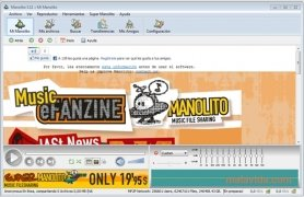 Manolito image 1 Thumbnail