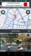 Mapas e navegação GPS Free imagem 4 Thumbnail
