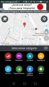 Mapas e navegação GPS Free image 5 Thumbnail