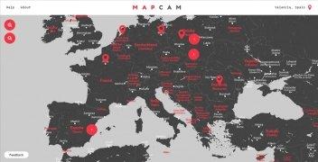 MapCam imagen 3 Thumbnail