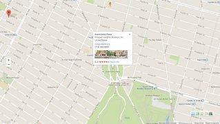 Maps App Изображение 2 Thumbnail