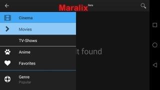 Maralix immagine 5 Thumbnail