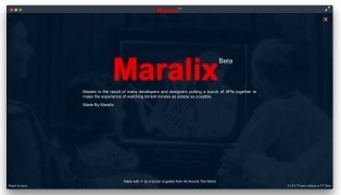 Maralix immagine 6 Thumbnail