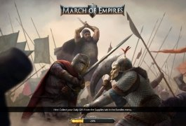 March of Empires imagem 2 Thumbnail