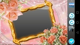 Wedding Photo Frames imagem 3 Thumbnail