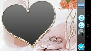 Wedding Photo Frames imagem 5 Thumbnail