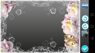 Wedding Photo Frames imagem 6 Thumbnail