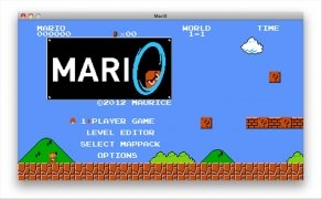 Mari0 Изображение 1 Thumbnail