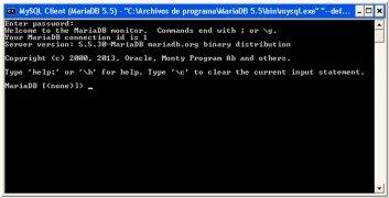 MariaDB Изображение 2 Thumbnail