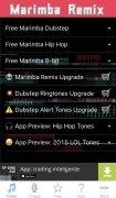 Marimba Remixed Ringtones imagen 1 Thumbnail