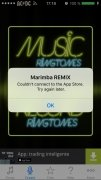 Marimba Remixed Ringtones imagem 5 Thumbnail