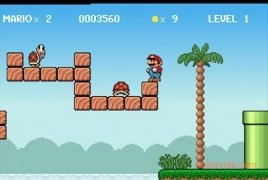 Mario Bros & Luigi imagen 4 Thumbnail