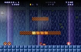 Mario Forever image 6 Thumbnail