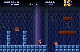 Mario Forever image 7 Thumbnail