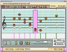 Mario Paint Composer image 1 Thumbnail
