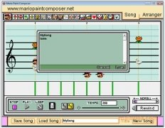 Mario Paint Composer image 3 Thumbnail