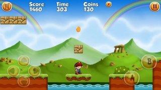 Mario's World imagem 2 Thumbnail