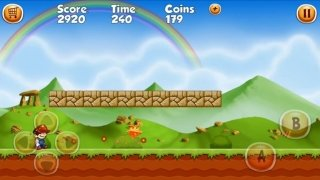 Mario's World immagine 5 Thumbnail