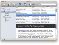 MarsEdit image 2 Thumbnail