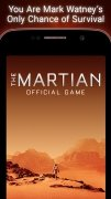 The Martian: Official Game image 1 Thumbnail