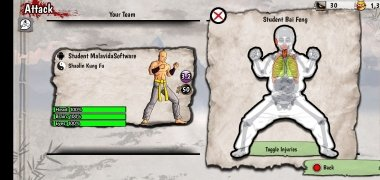 Martial Arts Brutality imagen 9 Thumbnail